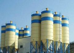200吨水泥罐_200T水泥仓_200T水泥罐价格