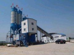 150吨水泥仓