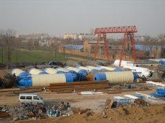 50吨水泥罐_小型水泥罐_粉煤灰罐_水泥罐厂